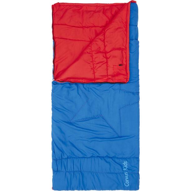 Outwell Champ Sleeping Bag Kinder lake blue