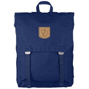Fjällräven No.1 Foldsack deep blue deep blue
