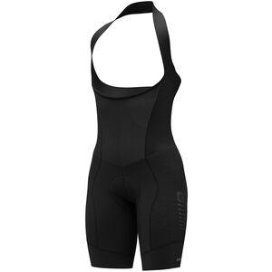 Alé Cycling R-EV1 Future Plus Trägershorts Damen black black
