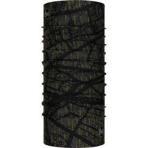 Buff Original Reflective Neck Tube reflective-throwies black reflective-throwies black