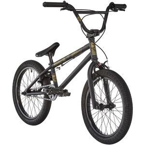 Stereo Bikes Half Stack sooty matt black sooty matt black