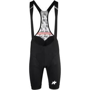 assos T Équipe Evo Bib Shorts Herren black series black series
