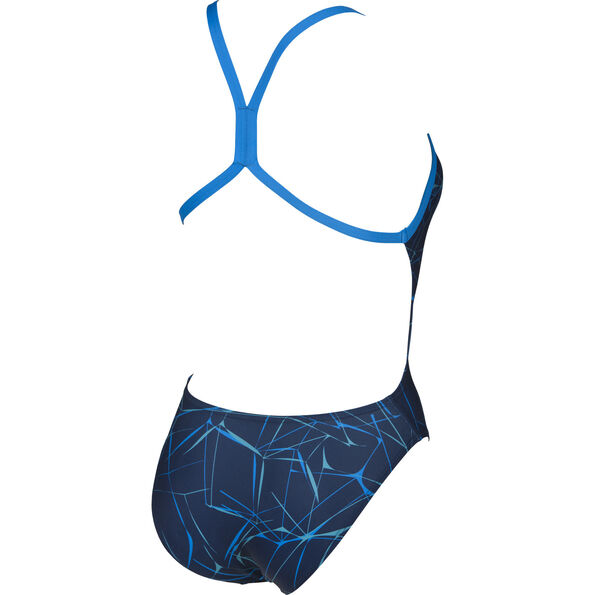 arena Water Light-Tech One Piece Swimsuit