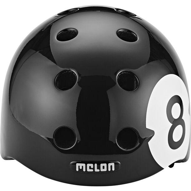 Melon Urban Active Story Fahrradhelm 8 ball