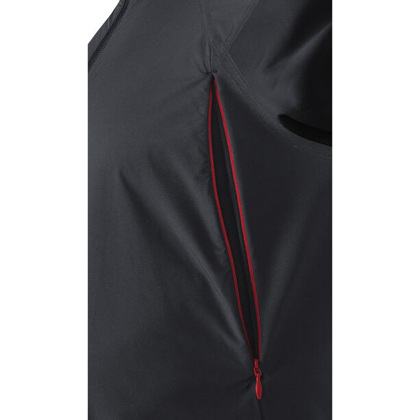 GORE WEAR C7 Windstopper Pro Jacket Herren black