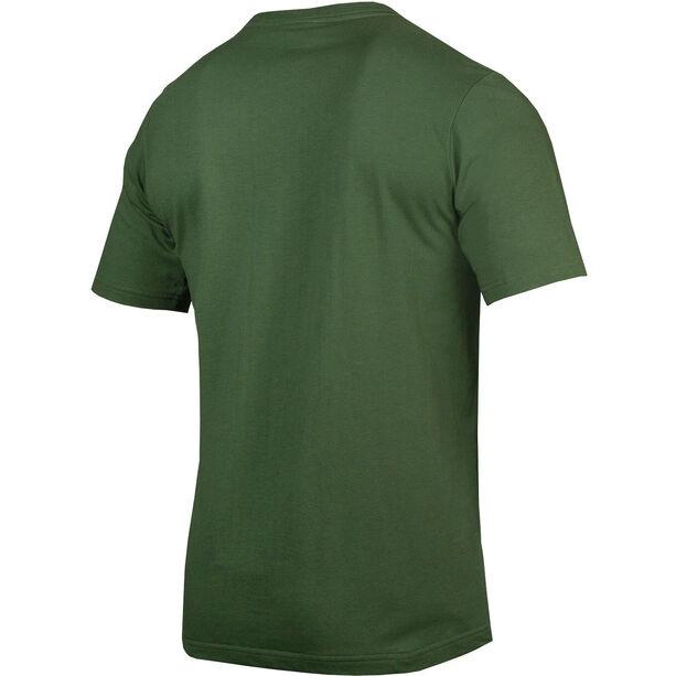 Endura One Clan Light T-Shirt Herren forest green