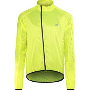 Protective Passat II Wind Jacket Herren lumission yellow lumission yellow