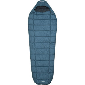 VAUDE Sioux 800 XL Syn Sleeping Bag baltic sea baltic sea