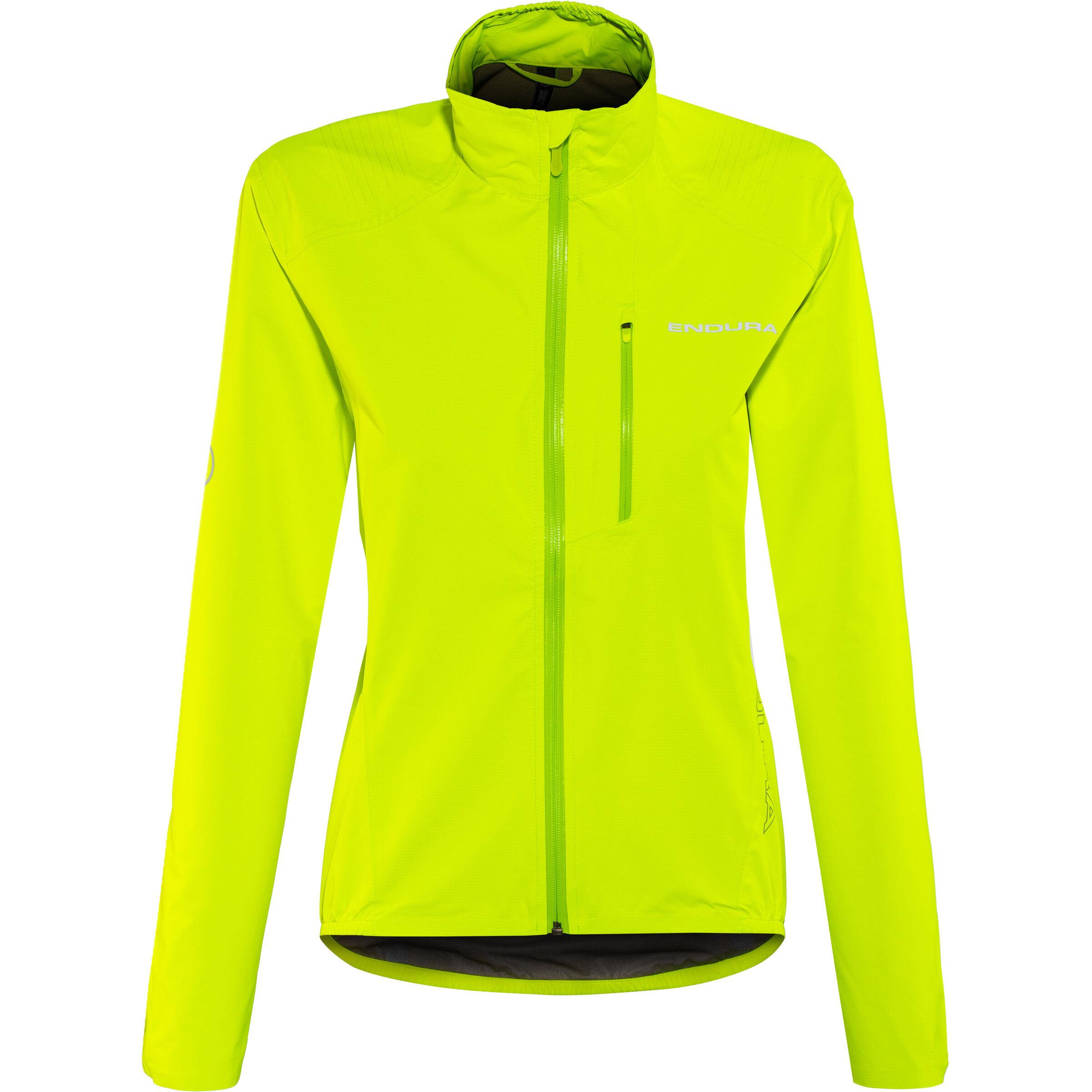 Lite Gelb Neon Jacke Hummvee Damen Endura 92IEHD