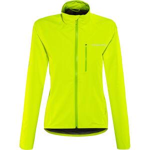 Endura Hummvee Lite Jacke Damen neon-gelb neon-gelb