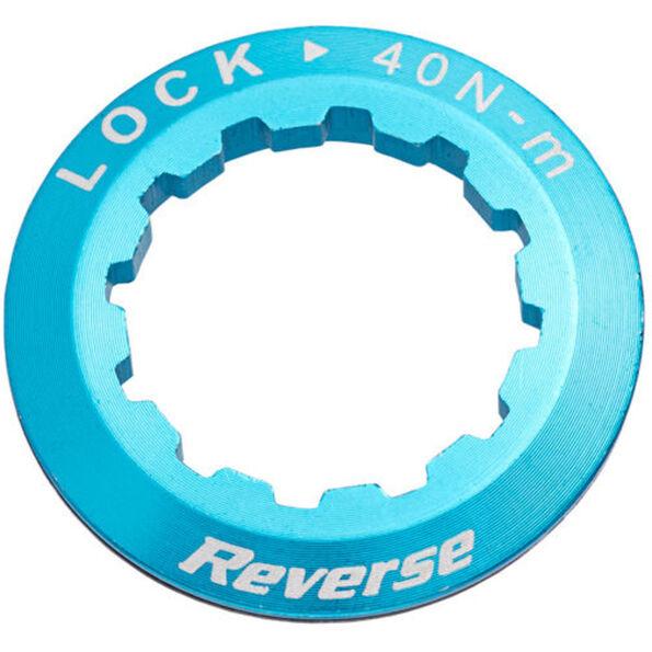 Reverse Kassetten Lockring