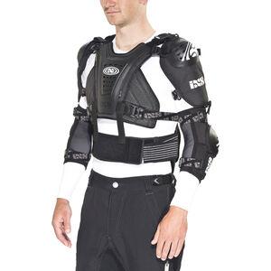 IXS Cleaver Jacket Herren black black