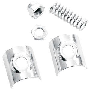 SKS Griff-Set für Rennkompressor silber silber