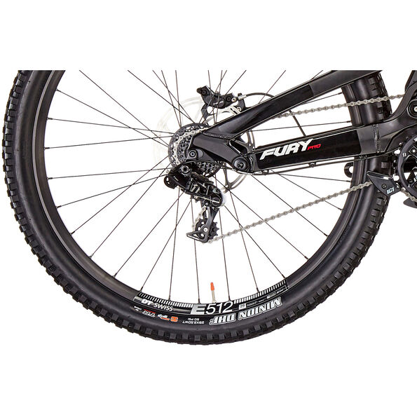 GT Bicycles Fury Pro