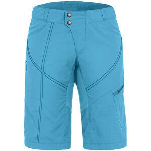 VAUDE Tamaro Shorts Women crystal blue