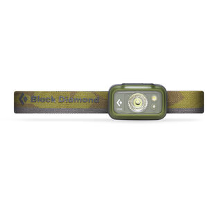 Black Diamond Cosmo 225 Headlamp dark olive dark olive