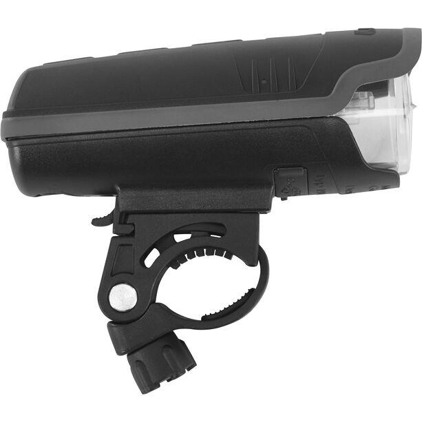 Busch + Müller Ixon Pure Frontscheinwerfer ohne Zubehör schwarz