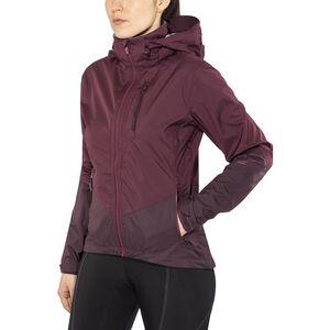 Endura Singletrack II Jacket Women maulbeere