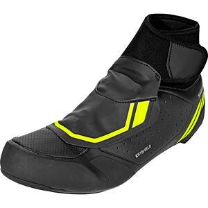 Shimano E-SHRW5L Shoes Herren black black