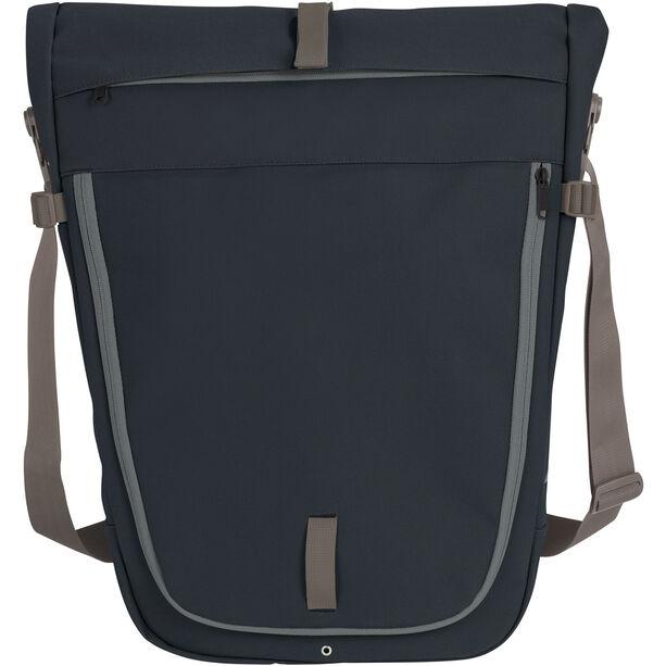 VAUDE ExCycling Back Bag phantom black