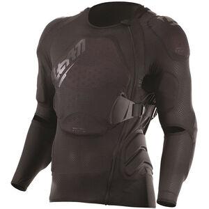Leatt 3DF AirFit Lite Body Protector black black