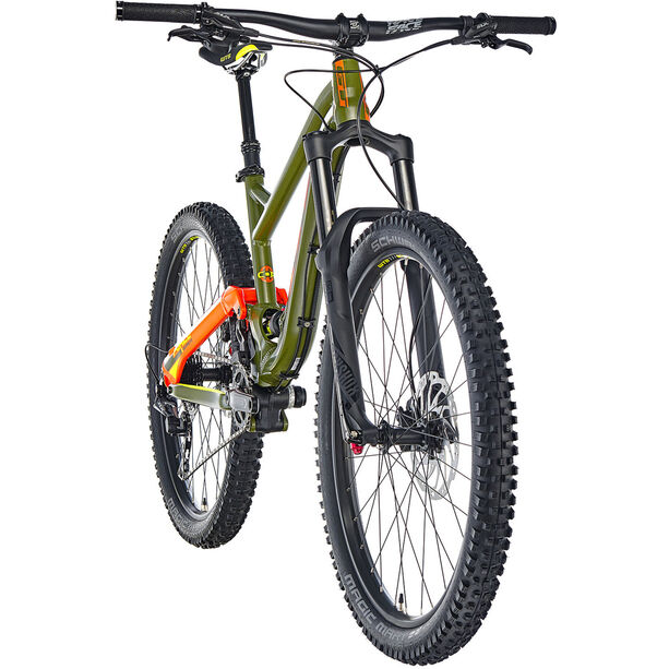 "GT Bicycles Force AL Expert 27,5"" dgr dgr"