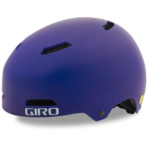 Giro Dime FS Helmet Kinder matte purple matte purple