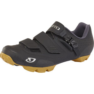 Giro Privateer R Shoes Herren black/gum black/gum