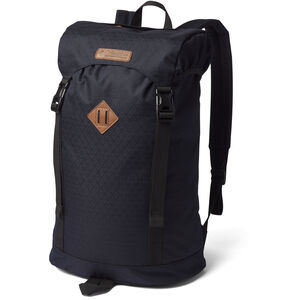Columbia Classic Outdoor Daypack 25l black triangle rip stop/camo lining black triangle rip stop/camo lining