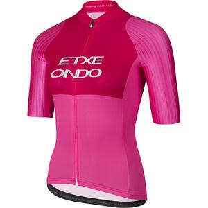 Etxeondo Ona Aero SS Jersey Damen pink pink