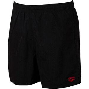 arena Fundamentals Boxer Sides Vent Herren black/shiny red black/shiny red