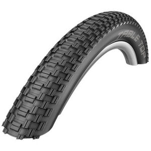 "SCHWALBE Table Top Drahtreifen 26"" Addix Performance Schwarz"