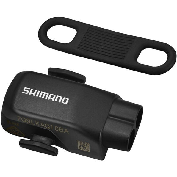 Shimano Di2 ANT/Bluetooth Unit black