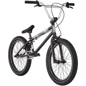 Stereo Bikes Subwoofer Kinder matt black matt black
