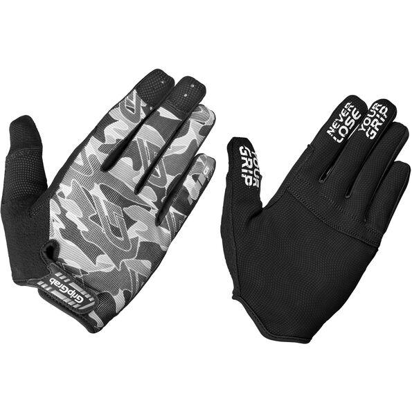 GripGrab Rebel Rugged Full Finger Gloves