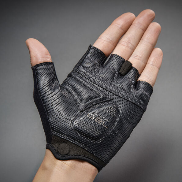 GripGrab ProGel Padded Short Finger Gloves Women