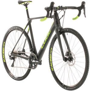 Cube Cross Race C:62 Pro carbon/green carbon/green