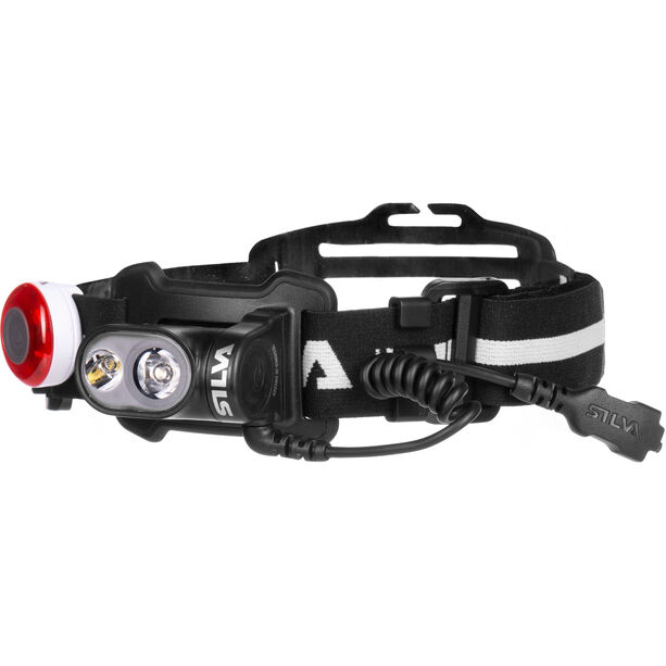 Silva Cross Trail 5 Ultra Stirnlampe universal