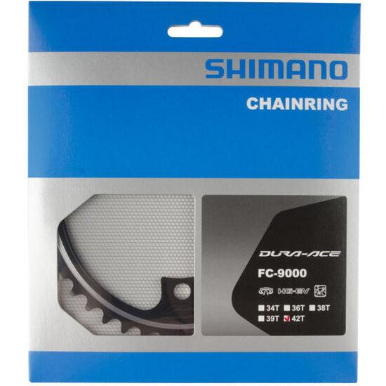 Shimano Dura-Ace FC-9000 Kettenblatt 11-fach ME bei fahrrad.de Online