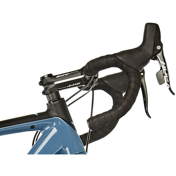 VOTEC VRX Comp Gravel black-petrol blue