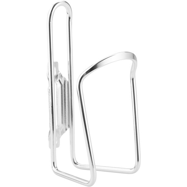 Red Cycling Products Alu Light Cage II Flaschenhalter silber