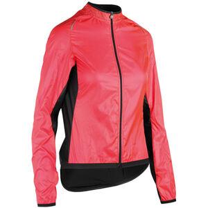 assos Uma GT Wind Jacket Summer Women divaPink