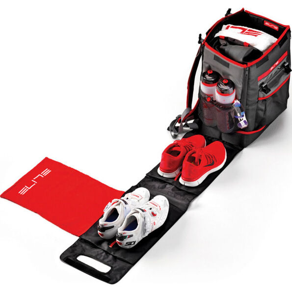 Elite Tri Box Multifunktionstasche
