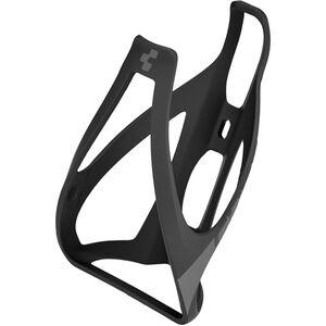 Cube HPP Flaschenhalter matt black