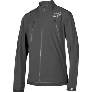 Fox Attack Pro Water Jacket Men black bei fahrrad.de Online