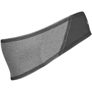 GripGrab Windproof Headband Damen grey grey