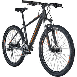 "ORBEA MX 60 27,5"" black/orange black/orange"