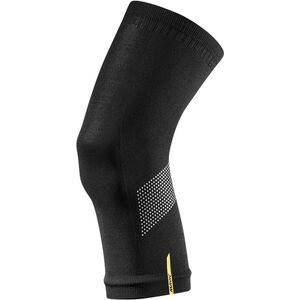 Mavic Essential Seamless Knee Warmers black black