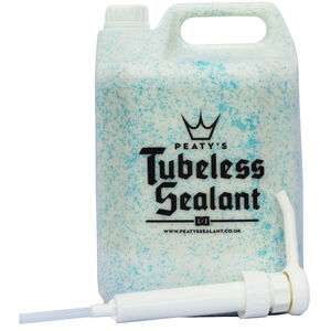 Peaty's Tubeless Sealant Workshop Pump Tub 5l bei fahrrad.de Online