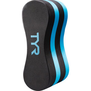 TYR Pull Float Black/Blue bei fahrrad.de Online